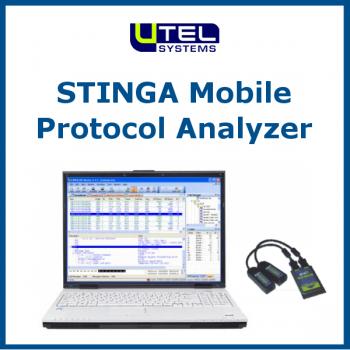 Mobile Protocol Analyzer