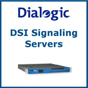 DSI Signaling Servers
