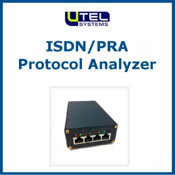 ISDN Protocol Analyzer
