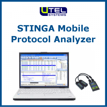 Mobile Protocol Analyzer