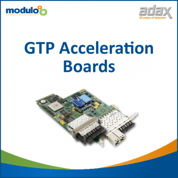 Adax GTP AMC Acceleration Boards - GTP-AMC and GTP-PCIe high performance cards