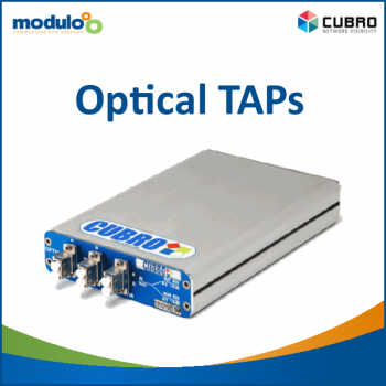Optical Network TAPs