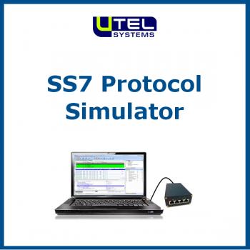 SS7 Protocol Simulator