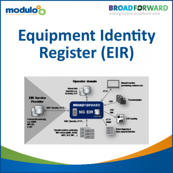 Equipment Identity Register (EIR)
