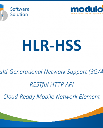Home Location Register / Home Subscriber Server for 3G/4G Mobile Networks