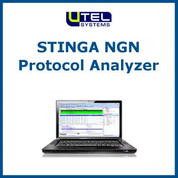 NGN Protocol Analyzer