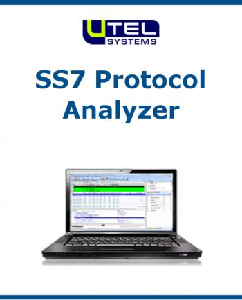 SS7 Protocol Analyzer