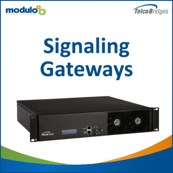 Signaling Gateways