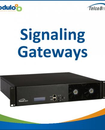 Signaling Gateways