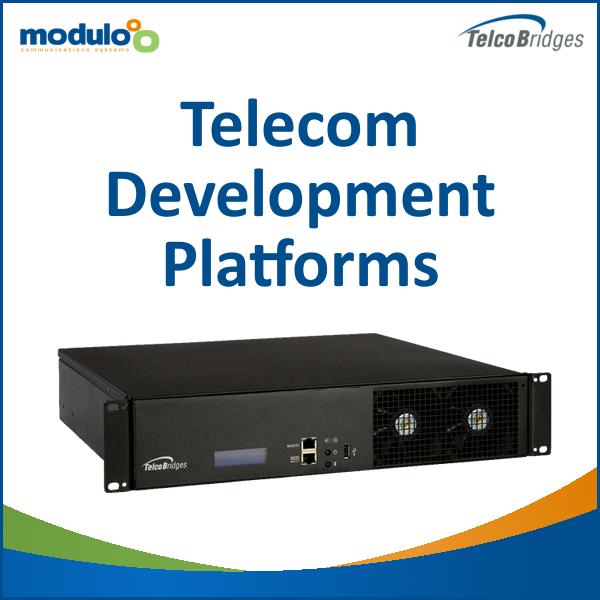 Telecom Development Platforms