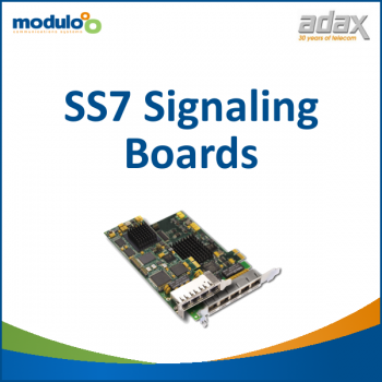 SS7 Signaling Boards: For AMC, PMC, PCI and PCIe (Full height, Low-Profile and ExpressModule)