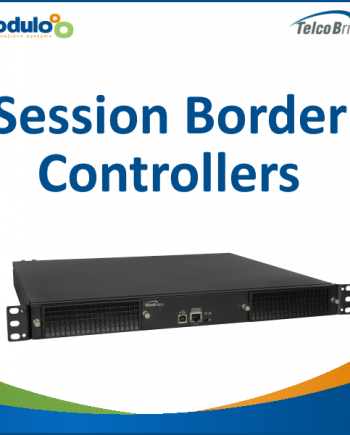 Session Border Controllers - The Tsbc family by Telcobridges