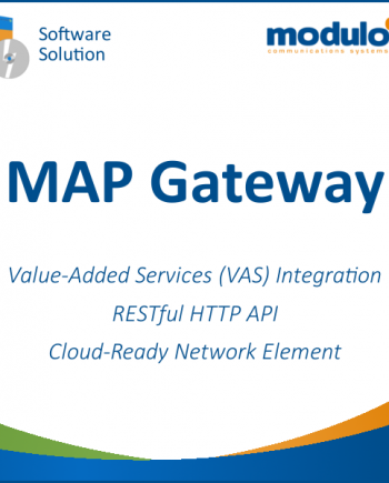 MAP Gateway with HTTP API for easy Value-Added Services (VAS) integration in GSM/UMTS mobile networks