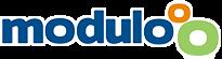 Modulo logo with some stroke