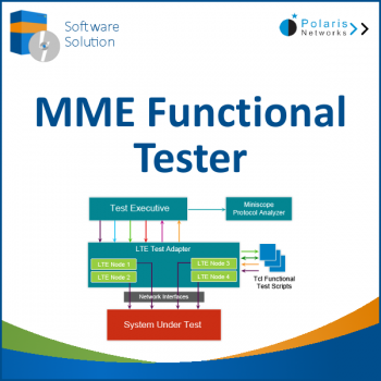 MME Functional Tester