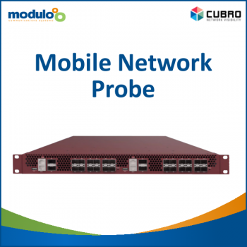 Cubro Mobil Series - Mobile Network Probes